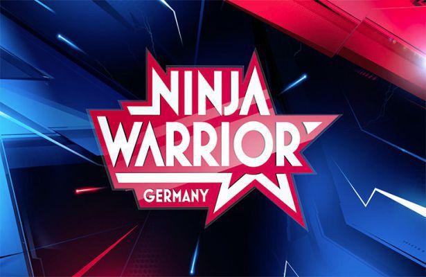 Freikarten für Ninja Warrior Germany im Mai (Karlsruhe)