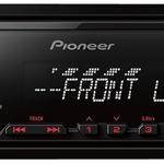PIONEER MVH-190UB Autoradio für 35€ (statt 46€)