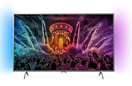 Philips 32PFS6401  32 Zoll Ambilight Full HD TV mit Triple Tuner für 339€