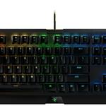 Razer BlackWidow X Chroma Gaming-Tastatur für 79,99€ (statt 129€)