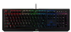 Razer BlackWidow X Chroma Gaming Tastatur für 80,99€ (statt 124€)