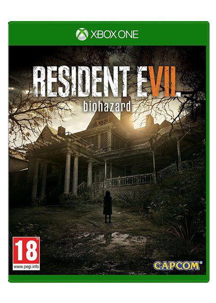 Resident Evil 7 Biohazard (Xbox One/PS4) für 40,54€