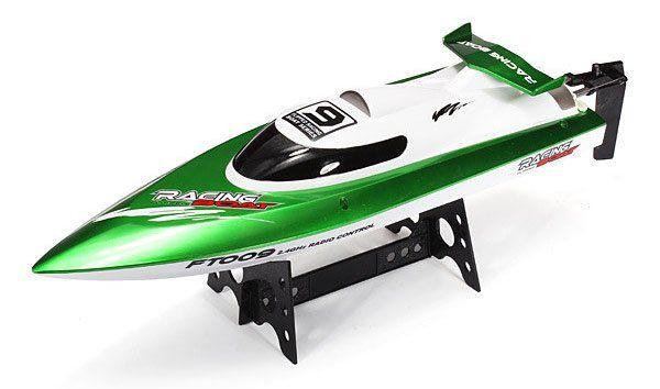 Feilun FT009 RC Boot mit bis zu 30 km/h für 30,37€