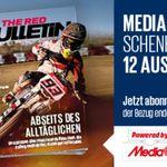 """12 Monate """"The Red Bulletin"""" gratis statt 25,90€ – endet automatisch"""