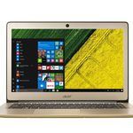ACER Swift 3 – 14″ Notebook mit Core i5 , 8GB RAM + 256GB SSD + Office365 für 799€