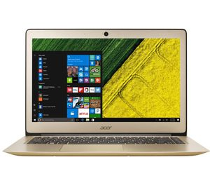 ACER Swift 3   14 Notebook mit Core i5 , 8GB RAM + 256GB SSD + Office365 für 799€