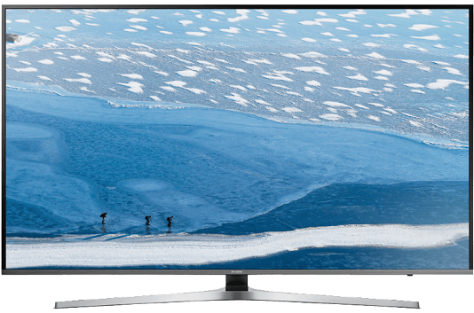 Samsung UE55KU6459   55 LED TV mit Smart TV, UHD für 844€ (statt 1.049€)