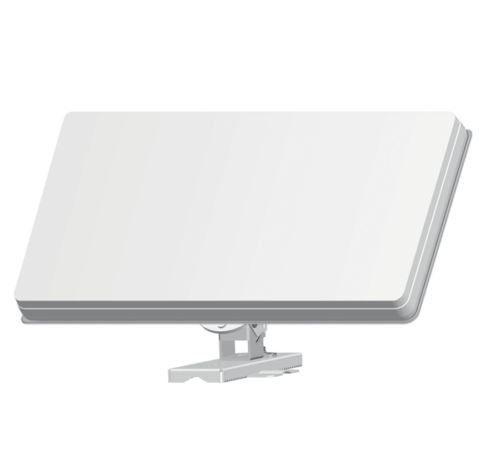 Selfsat H30D Flachantenne inkl. integriertem Single LNB für 66,66€