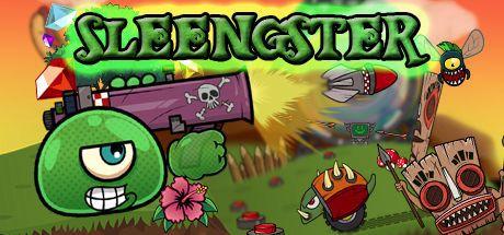 Sleengster (Steam Key, Sammelkarten) gratis