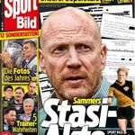 Sport Bild – 51 Ausgaben für 117,30€ + 100€ BC-Gutschein