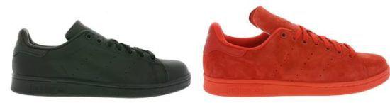 adidas Stan Smith Sneaker Kinder ab 14,99€   Herren Sneaker statt 80€ für 39,99€