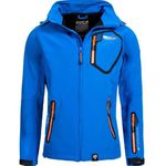 Geographical Norway TAKEN – Herren Softshell Regenjacke für 49,90€