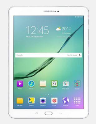 Samsung Galaxy Tab S2 9.7 LTE Tablet + Telekom 4GB LTE (bis 150Mbit/s) für 26,99€   Magenta Kunden 21,99€ mtl.