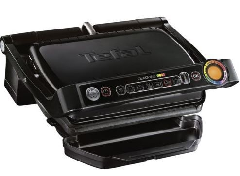 Tefal GC 7148 Optigrill Snacking & Backing für 116,91€ (statt 133€)