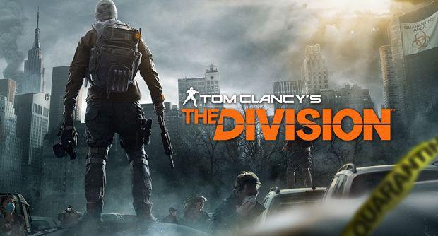 Nur dieses Wochenende: Tom Clancys The Division (PC/PS4/XBox One) kostenlos spielen
