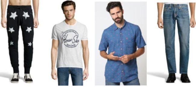Bis zu 65% Rabatt auf True Religion Jeans bei vente privee
