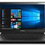 Lenovo B50-50 – 15″-Notebook mit 2 GHz, 500GB + Windows 10 für 299€ (statt 334€)