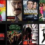 Wuaki.tv – Filme am Dienstag nach Wahl für je 0,99€ – u.a. The Purge – Die Säuberung oder Das Bourne Vermächtnis