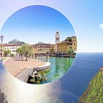 Italien: Energie tanken am Gardasee   verschiedene Reiseangebote bei Vente Privee
