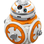 LEGO Star Wars Sets mit 20% Rabatt + BB-8 Polybag ab 65€