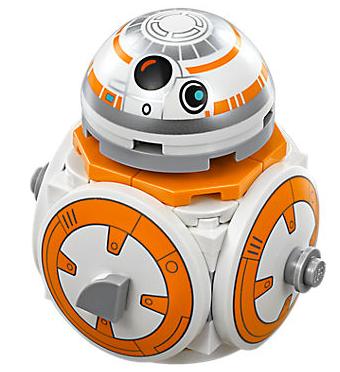 LEGO Star Wars Sets mit 20% Rabatt + BB 8 Polybag ab 65€