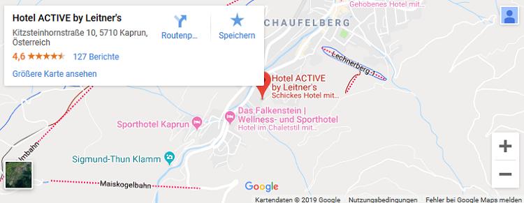 2 ÜN in Kaprun (AT) inkl. Verwöhnpension & Wellness ab 189€ p.P.