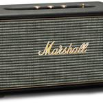 Marshall Lautsprecher Stanmore – Bluetooth Lautsprecher für 199€ (statt 256€)