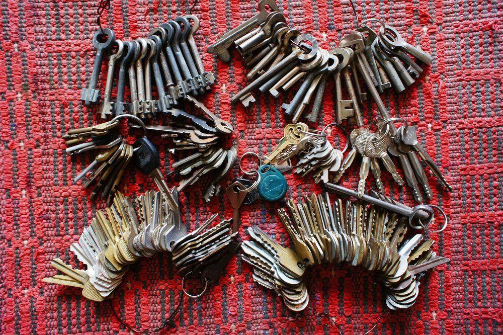 Schlüssel nachmachen lassen: Was es kostet und was Du beachten solltest