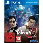 Yakuza 0 (PS4) für 29€ (statt 50€)
