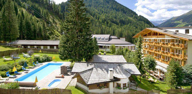 2 ÜN in Tirol inkl. Frühstück, Dinner, Wellness & 30€ Gutschein (2 Kinder bis 11 kostenlos) ab 149€ p.P.