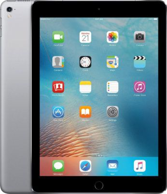 Geht noch! Apple iPad 9.7 (2017) 32 GB WiFi + Cellular + 3GB Telekom LTE für 21,69€ mtl.