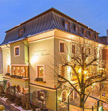 2 ÜN in Zell am See inkl. Frühstück, Dinner & Wellness ab 99€ p.P.
