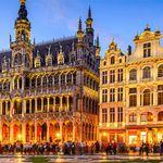2 ÜN in Brüssel inkl. Frühstück & MARCO POLO Brüssel-Guide ab 115€ p.P.