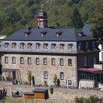 3 ÜN in der Eifel in einem Schlosshotel inkl. HP & Wellness für 185€ p.P.