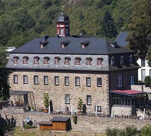 2 ÜN im 4* Schlosshotel Burgbrohl in der Eifel inkl. Frühstück, 1x Dinner & Wellness für 99€ p.P.
