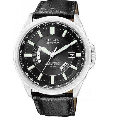 Citizen CB0010 02E   Herren Armbanduhr für 149,50€ (statt 239€)