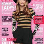 Cosmopolitan Jahresabo ab effektiv 0,20€