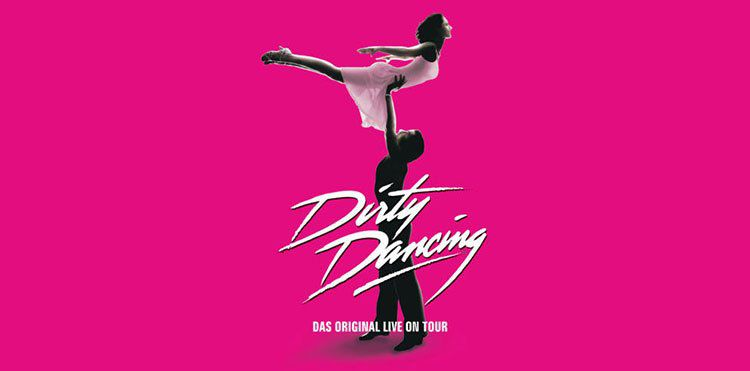 Dirty Dancing Musical in Köln inkl. ÜN & Frühstück ab 105€ p.P.