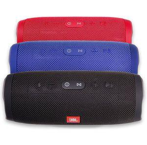 JBL Charge 3   Bluetooth Lautsprecher refurb. in Blau ab 83,61€ (statt neu 104€)