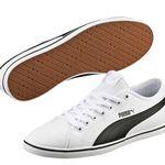 PUMA ELSU – Unisex Sport und Freizeit Sneaker für je 29,99€