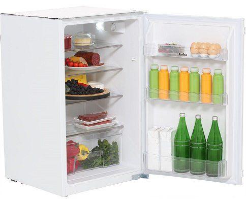 Amica EVKS16172 Einbaukühlschrank mit 142l Nutzinhalt für 149€ (statt 200€)