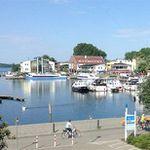 7 ÜN in Ferienwohnung direkt am Hafen von Waren (Müritz) inkl. Boot für 315€ p.P.