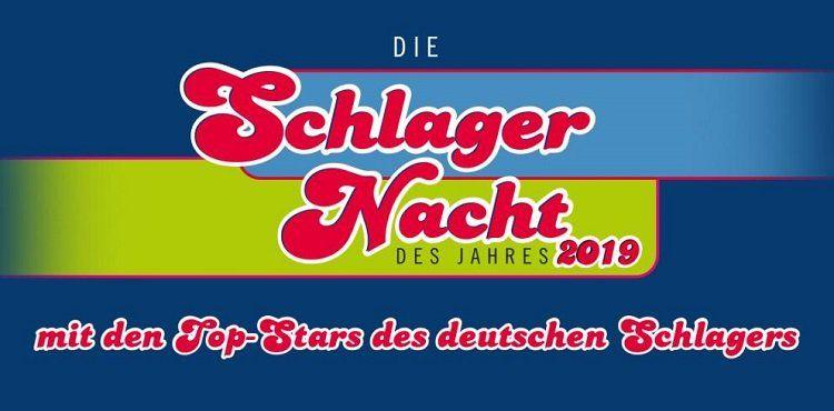 Die Schlagernacht des Jahres am 27.04. in Leipzig inkl. ÜN & Frühstück ab 109€ p.P.