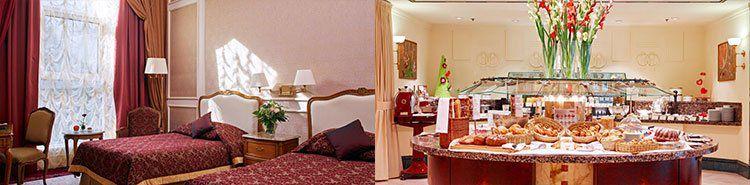 2 ÜN in 5* Hotel in Wien inkl. Frühstück & Spa ab 199€ p.P.