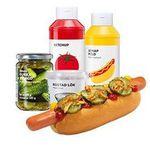 Wieder da! Ikea Hotdog-Party-Paket für nur 19,95€ – reicht für 32 Hot Dogs
