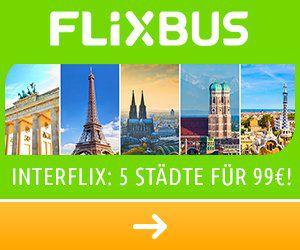 Fernbus: Die Alternative zur Bahn & Co?