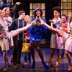 KINKY BOOTS Musical in Hamburg inkl. ÜN & Frühstück ab 89€ p.P.