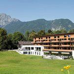 2 ÜN im Berchtesgadener Land inkl. Frühstück, Dinner, Wellness auf 1500m² & mehr ab 229€ p.P.