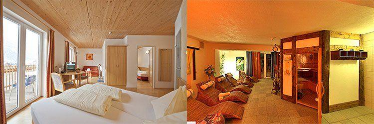2 ÜN in Tirol inkl. Verwöhnpension, Sauna, Erlebnisbrennerei & Kegelbahn (2 Kinder bis 5 kostenlos) ab 99€ p.P.