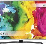 LG 65UH668V – 65 Zoll UHD Fernseher mit HDR Pro für 1.349€ (statt 1.799€)